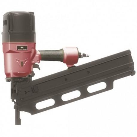Cloueur pour pointes en bande 20° de 130 mm SN22-130C MONTANA