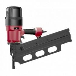 Cloueur pour pointes en bande 20° de 160 mm SN22-160C MONTANA