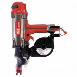Cloueur Haute Pression Béton et acier de 20 à 65 mm MAX HN 120