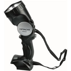 Lampe torche Hitachi UB18DAL