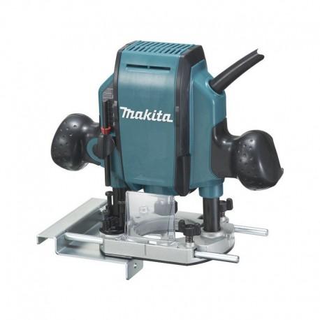 MAKITA RP0900 DEFONCEUSE 900w 6/8 mm 220v