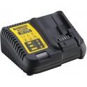 CHARGEUR DEWALT DCB115 pour batteries Li-ion XR 10,8V, 14,4V, 18V