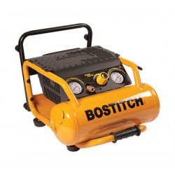 COMPRESSEUR BOSTITCH RC10-E cuve 10l 2cv