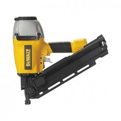 DEWALT DPN9033SM CLOUEUR PNEUMATIQUE CHARPENTE CLOUS 50/90mm 34°