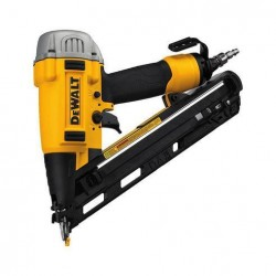DEWALT DPN1564APP CLOUEUR DE FINITION clous 32/64mm DA 15GA