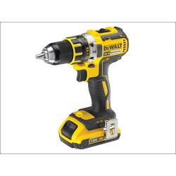 DEWALT DCD790D2 PERCEUSE VISSEUSE 18V (2 x 2Ah) 60Nm