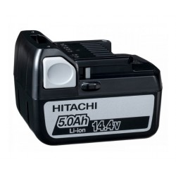 BATTERIE ORIGINALE HITACHI BSL1450 Li-ion 14,4V 5Ah