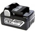 BATTERIE ORIGINALE HITACHI HIKOKI BSL1860 Li-ion 18V 6Ah