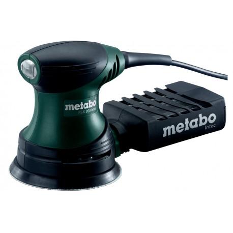 PONCEUSE METABO FSX200