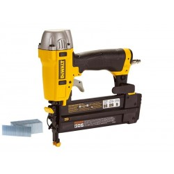 DEWALT DPN1850-XJ + 20000 clous 20/30/40/50mm cloueur de finition 18GA