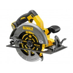 DEWALT DCS575N SCIE CIRCULAIRE 54V Flexvolt brushless 190 mm reconditionnée nue sans batterie