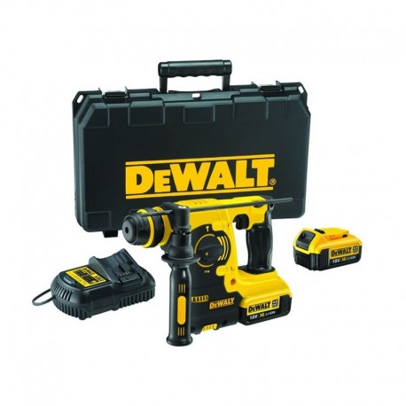 DEWALT DCH253M2 PERFORATEUR (2 x 4Ah) SDS + 18v reconditionné