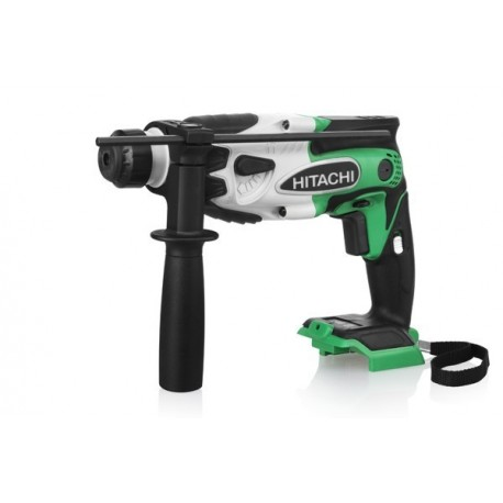 HITACHI DH18DSL PERFORATEUR SDS plus 18V nu sans batterie