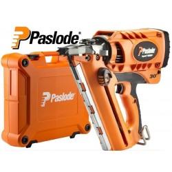 PASLODE IM350+ Cloueur à gaz de charpente pour clous 50/90mm