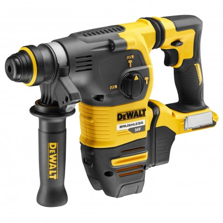 PERFORATEUR BURINEUR DEWALT DCH333 54v brushless nu sans batterie