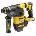 PERFORATEUR BURINEUR DEWALT DCH333 3,5J 54v brushless nu sans batterie