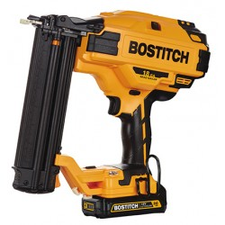 BOSTITCH BTCN110 18GA CLOUEUR DE FINITION A BATTERIE