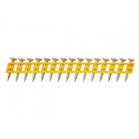 1005 CLOUS DEWALT DCN8901020 20mm pour cloueur béton DCN890P2