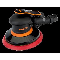 PONCEUSE PNEUMATIQUE ORBITALE BAHCO BP601 150 mm composite excentrée 5 mm