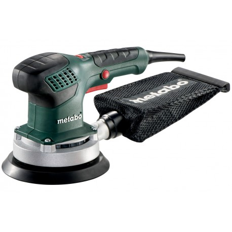 METABO SXE3150 PONCEUSE ORBITALE 310W 150mm