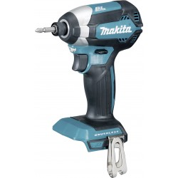 MAKITA DTD153 VISSEUSE A CHOC brushless 170Nm 18v nue sans batterie