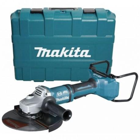 MEULEUSE 230 mm MAKITA DGA901Z 36v (2 x 18v) nue sans batterie