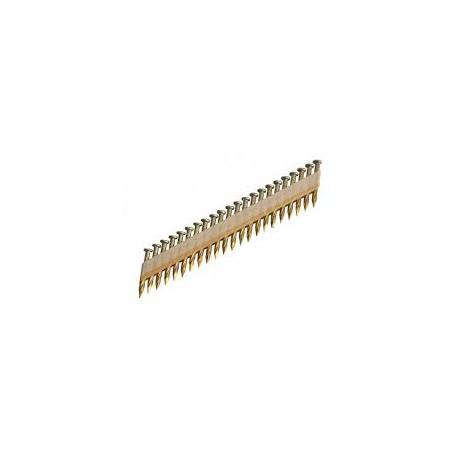 4000 clous d'ancrage BOSTITCH PT-MC375SP38G