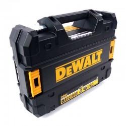 Coffret vide Dewalt T-STAK DCD796 pour perceuse ou visseuse à choc