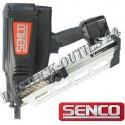 SENCO GT90CH CLOUEUR A GAZ DE CHARPENTE CLOUS 50/90mm 34°