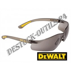 Lunettes de travail protection Dewalt