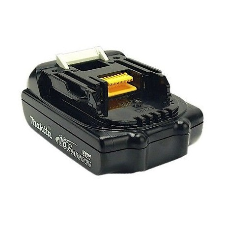 Batterie originale Makita BL1815N