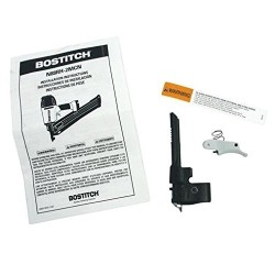 BOSTITCH MCN-KIT3 KIT NEZ POUR CLOUS A SABOT compatible F21PL/F21PL2/F33PT/N88RH